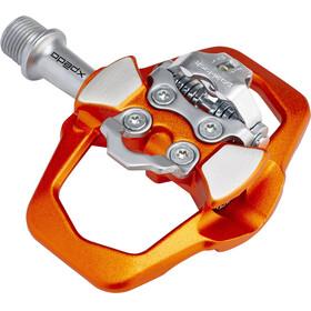 Xpedo Traverse Duo Pedal orange